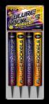 Comet Future Rockets