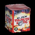Lesli Black Thunder Kong