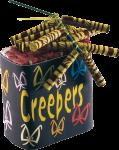 Lesli Creepers