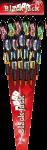 Nico Black Jack Raketen