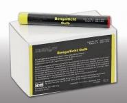 Blackboxx Lanzenlichter Gelb