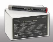 Blackboxx Lanzenlichter Silber