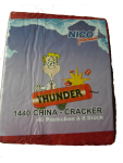 Nico Thunder China Cracker
