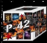 Piromax P42