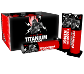 Katan Titanium King 20