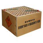 Rubro Event Box 4 Seasons