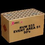 Rubro Area 51