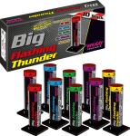Weco Big Flashing Thunder 2