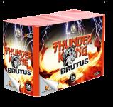 Lesli Thunder Kong Brutus