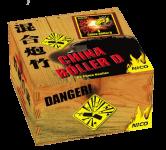 Nico China Böller D