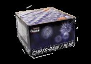 Funke Chrys-Rain Blue