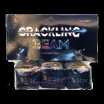 Crackling Beam