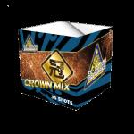 Evolution Crown Mix