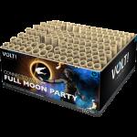 Vuurwerktotaal Full Moon Party