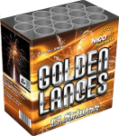Nico Golden Lances