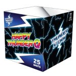 Evolution Happy Thunder Q