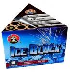 Panda Ice Block