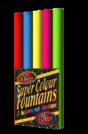 Jorge Super Colour Fontänen