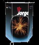 JW39 Jorge Show of Fireworks