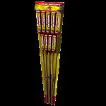 Vuurwerktotaal Decibull Mean Siren Rockets