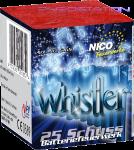 Nico Whistler