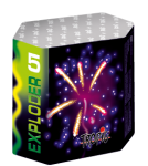 Tropic Exploder 5