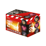 Tropic Space Race 2