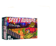 Startrade Speed Runner