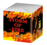 Tropic Storm of Fire