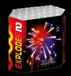 Tropic Exploder 2