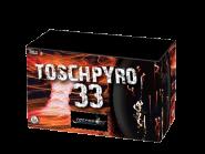 Toschpyro Batterie 33