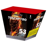 Toschpyro Batterie 53