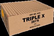 Broekhoff Triple X / Armageddon