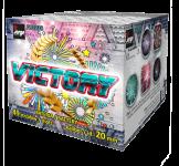 Jorge Victory