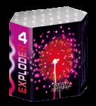 Tropic Exploder 4