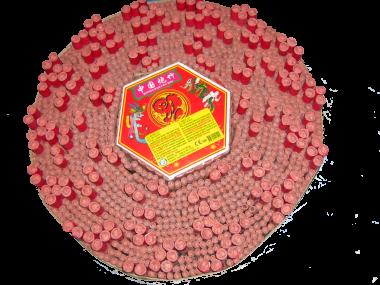 Celebration Cracker 100000er Rolle