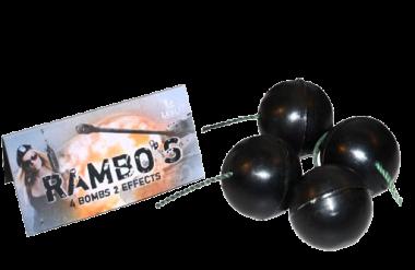 Lesli Rambos