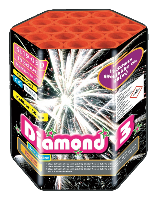 Gaoo Diamond 3