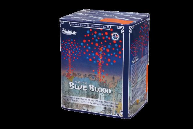 Funke Blue Blood