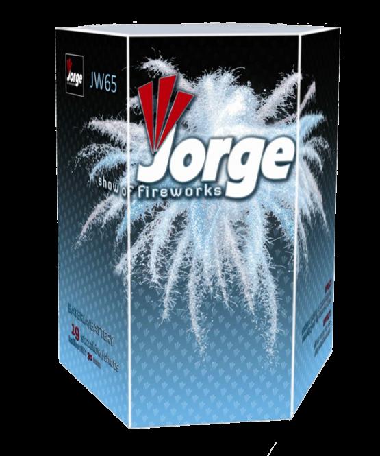 JW 65 Jorge Show of Fireworks