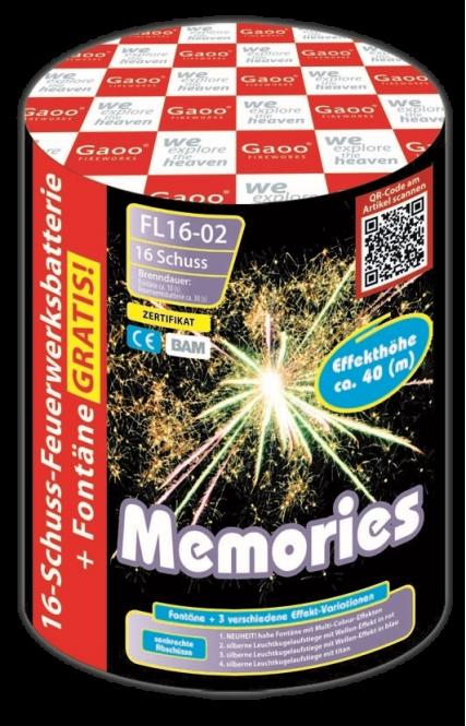 Gaoo Memories