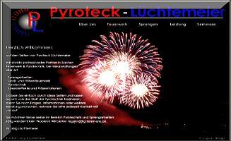 Pyroteck Lüchtemeier